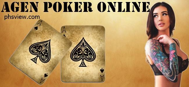 Agen Poker Online Cara Mengalahkan Lawan