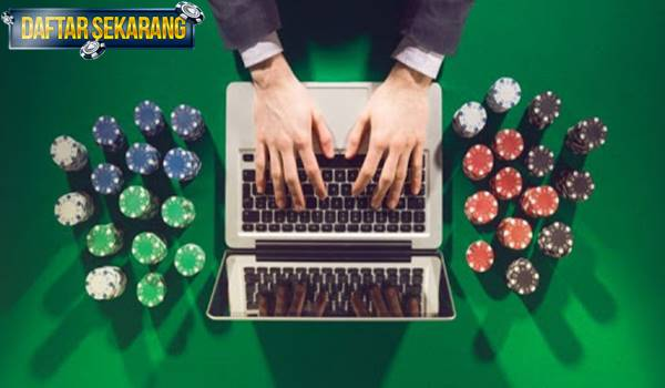 Agen Casino Online Cara Main Yang Mudah Dipahami
