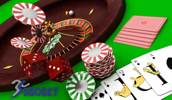 Teknik Bermain Judi Casino Sbobet dengan Profesional
